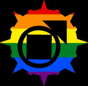 VtM Tremere Antitribu Symbol (Pride Style)