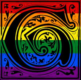 VtM Giovanni Clan Symbol (Pride Style)