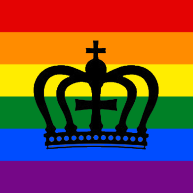 V5 Lasombra Clan Symbol (Pride Style)