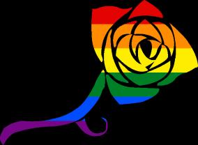 VtM Toreador Clan Symbol (Pride Style)