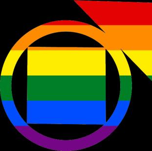 VtM Tremere Clan Symbol (Pride Style)