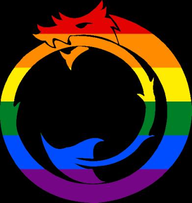 VtM Tzimisce Clan Symbol (Pride Style)