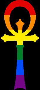 V5 Camarilla Symbol (Pride Style)