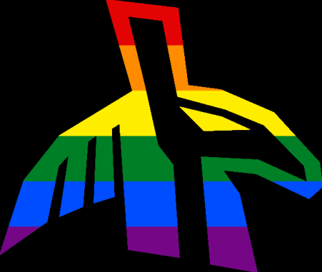 V5 The Ministry Clan Symbol (Pride Style)
