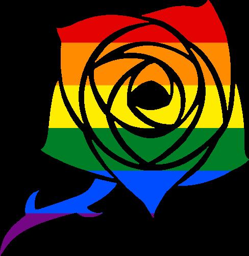 V5 Toreador Clan Symbol (Pride Style)