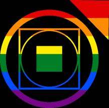 V5 Tremere Clan Symbol (Pride Style)