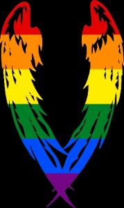 VtM Volgirre Toreador Symbol (Pride Style)