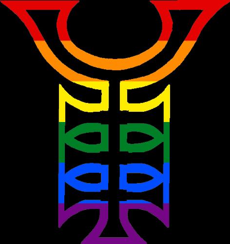 MtA Matter Sphere Symbol (Pride Style)