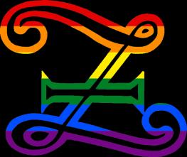 MtA Mind Sphere Symbol (Pride Style)