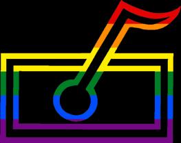 MtA Spirit Sphere Symbol (Pride Style)