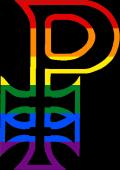 MtA Time Sphere Symbol (Pride Style)