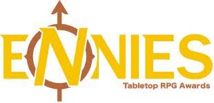 ENnies - Tabletop RPG Awards - Logo