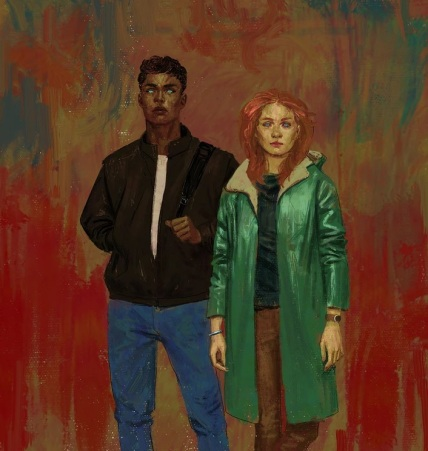 Vampire: The Masquerade - Blood Feud - Thinbloods