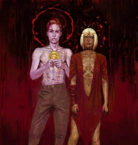 Vampire: The Masquerade - Blood Feud - Tremere