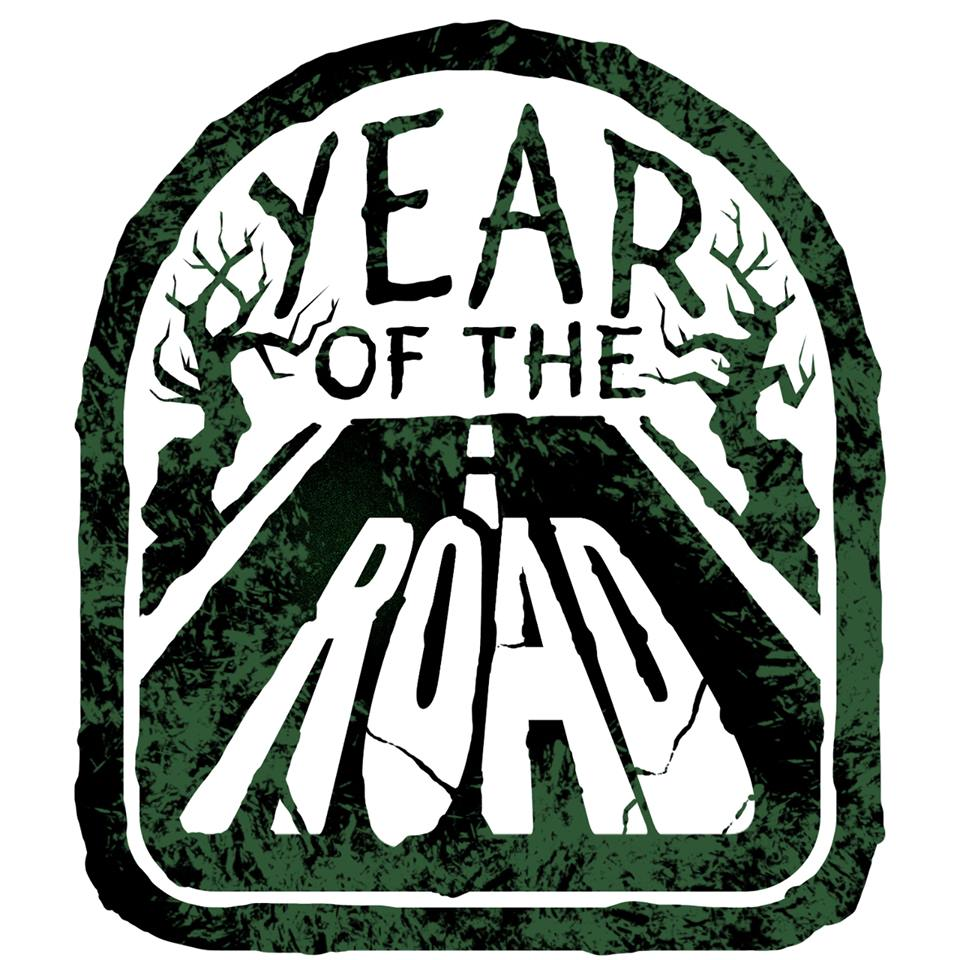 Storytellers Vault - Year Of The Road - Creative Challenge