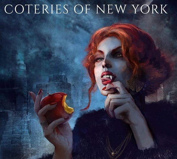 Vampire: Coteries of New York – NPCs, Screenshots, Wallpapers und mehr