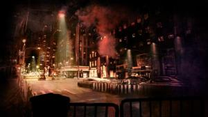 Vampire: The Masquerade - Coteries of New York - Szenarie: Manhattan