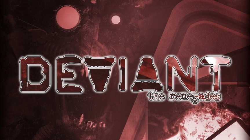 Kickstarter-Vorstellung: Deviant: The Renegades