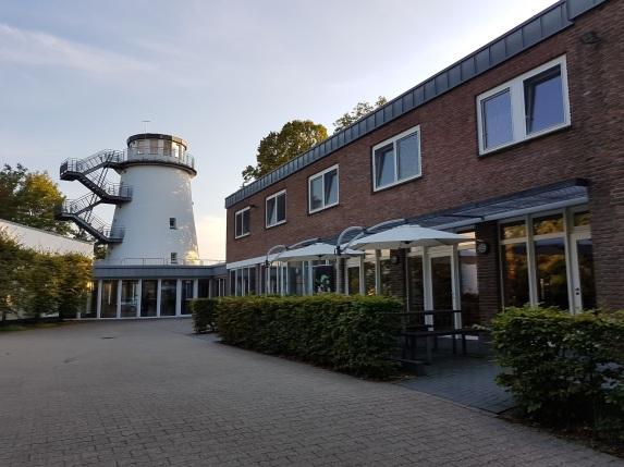 NerdCon - St Michaelturm | Jugendbildungsstätte
