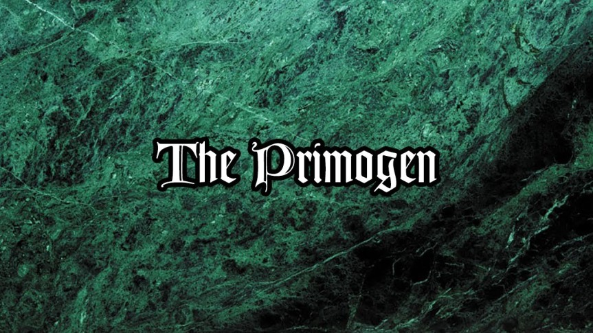 YouTube Kanal-Vorstellung (EN): The Primogen