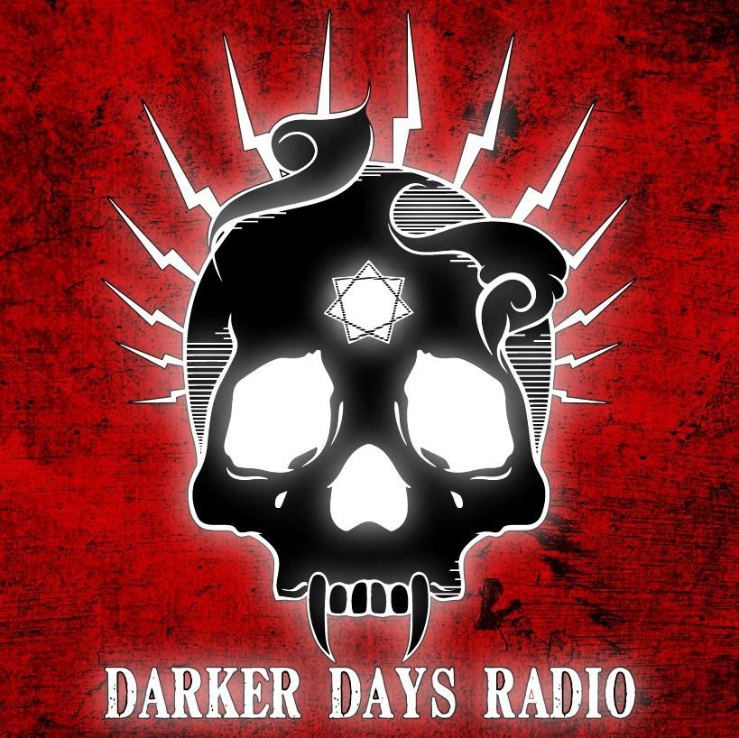 Darker Days Radio - Podcast