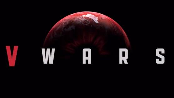 V Wars - TV Serie - Logo