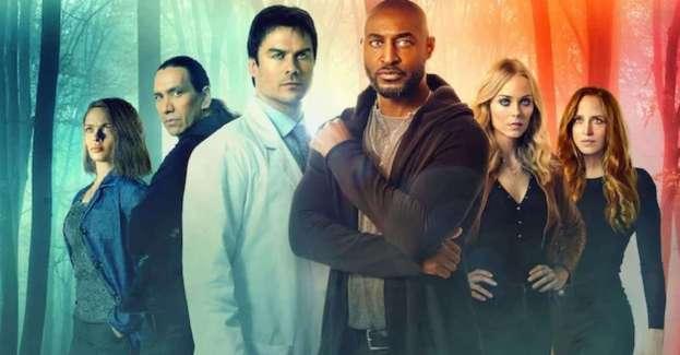 V Wars - TV Serie auf Netflix - Main Cast