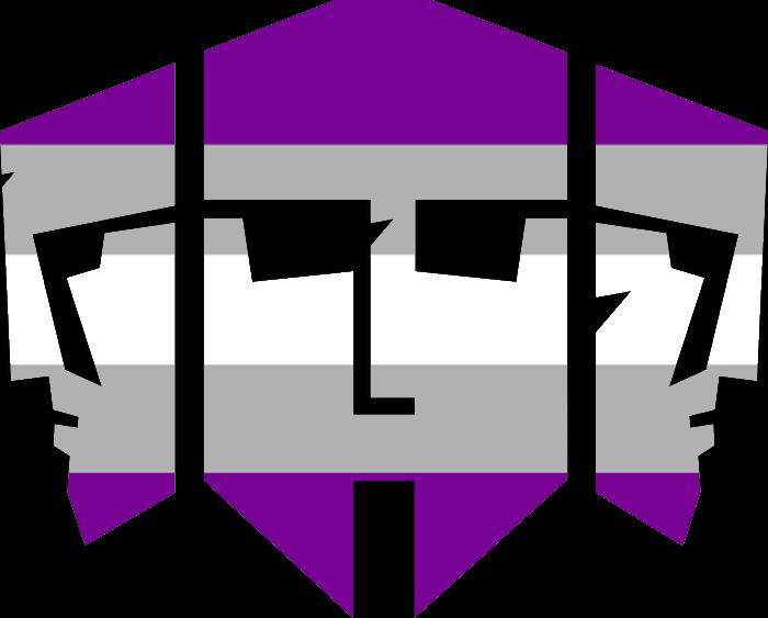 Hecata V5 Symbol (Ace/Grey Pride Style)