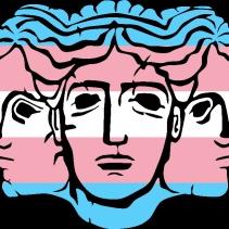 VtM Hecata 2 V5 Symbol (Trans Pride Style)