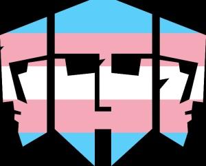 VtM Hecata V5 Symbol (Trans Pride Style)