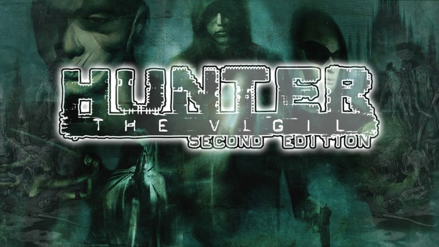 Kickstarter Vorstellung: Hunter: The Vigil 2nd Edition
