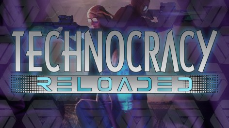 M20 Technocracy Reloaded - Kickstarter - Onyx Path Publishing Thumbnail