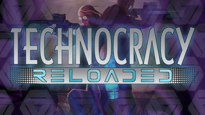Kickstarter Vorstellung: M20 TechnocracyReloaded