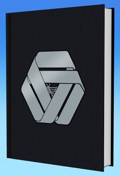 M20 Technocracy Reloaded - Kickstarter - Buch MockUp