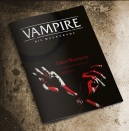 Vampire: Die Maskerade 5.te Edition - Schnellstarter: Unter Monstern