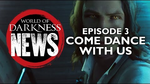 Offizielle World of Darkness News: Episode 3 – Interview mit der Audio-Buch Autorin Cassandra Khaw