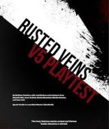 Rusted Veins - Cover - Low Res