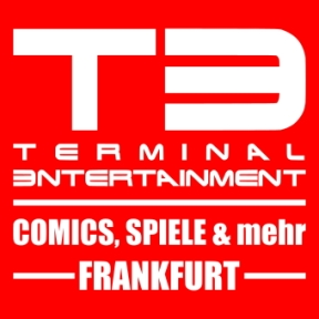 T3 - Terminal Entertainment - Frankfurt am Main