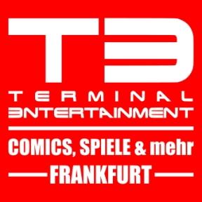 T3 - Terminal Entertainment - Frankfurt am Main