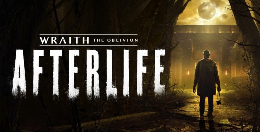 Videospiel: Wraith The Oblivion – Afterlife