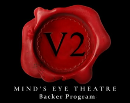 Mind's Eye Theatre - Vampire: The Masquerade - Volume 2