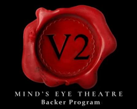 Mind's Eye Theatre - Vampire: The Masquerade - Volume 2