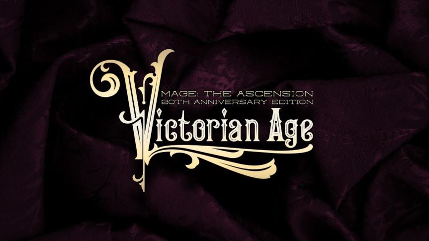 Crowdfunding Vorstellung: Victorian Age für die Jubiläumsedition von Magus: DieErleuchtung