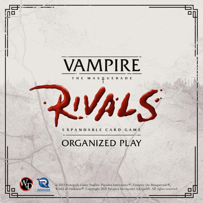 Vampire Rivals: Erstes Turnierabgeschlossen