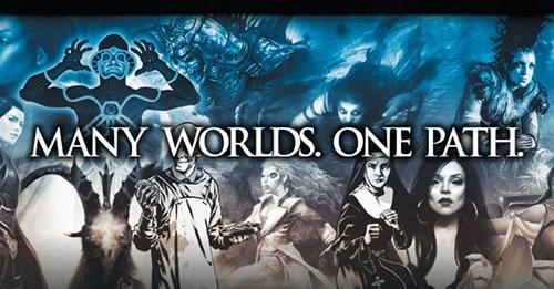 Onyx Path Virtual Gaming Convention 2021 - Thumbnail von Facebook