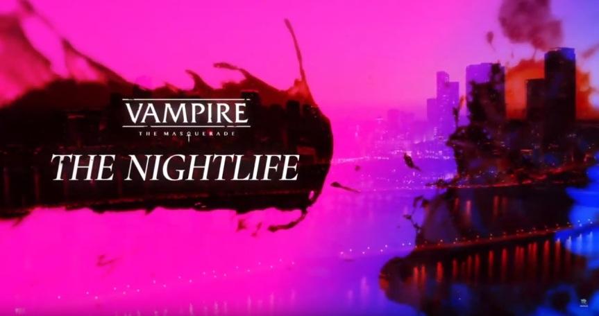 """V5 Actual Plays: """"The Nightlife"""" startet und """"L.A. by Night"""" kehrtzurück!"""