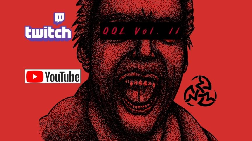 """Live Stream 25.06: Finale der deutschen V:TES """"Quarterly Quarantine League II""""Liga"""