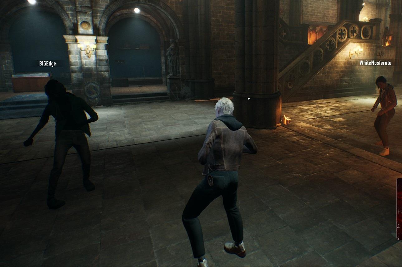Bloodhunt - Gechillter Tanz im Elysium