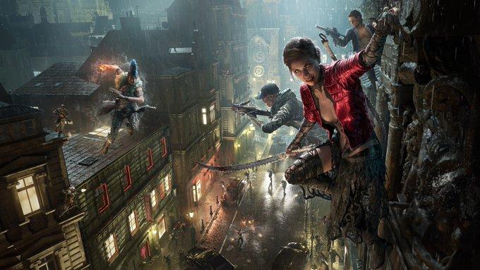 Bloodhunt bald auf PS5 & Anpassungen [Und ein paar Worte vonmir]