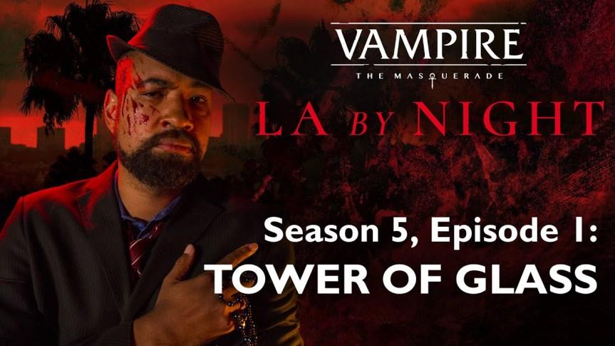L.A. by Night – Start der Finalen 5.Staffel